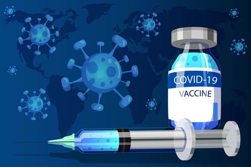 Comité de Estados Unidos recomienda autorizar la vacuna de Pfizer