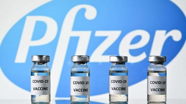 Mañana llega a México la vacuna contra el Covid-19 de Pfizer