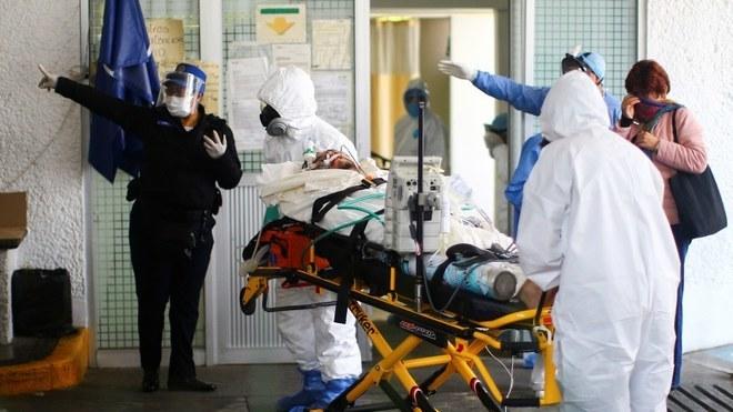 Muertes por Covid en México llegan a 122 mil 426, es el cuarto país a nivel mundial