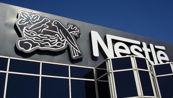 Nestlé emprende proyecto multimillonario para alcanzar cero emisiones de CO2