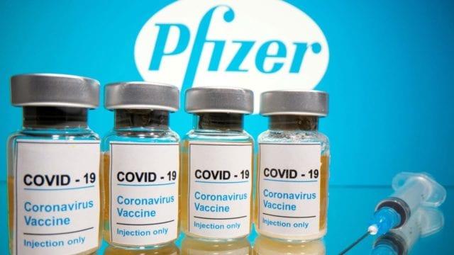 Vacunación contra Covid-19 en México iniciará en diciembre