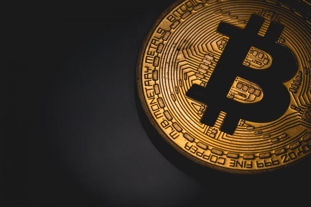 Bitcoin en camino de la mayor caída semanal desde septiembre