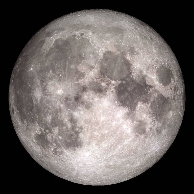 Nuevo experimento solar de la NASA está listo para llegar a la Luna