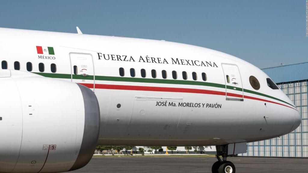 Avión presidencial: el lujoso Boeing 787 Dreamliner que nadie quiere comprar