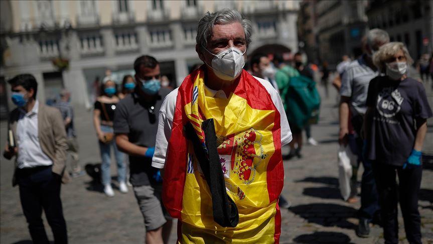 España busca pasaporte de vacunación para la reactivación turística