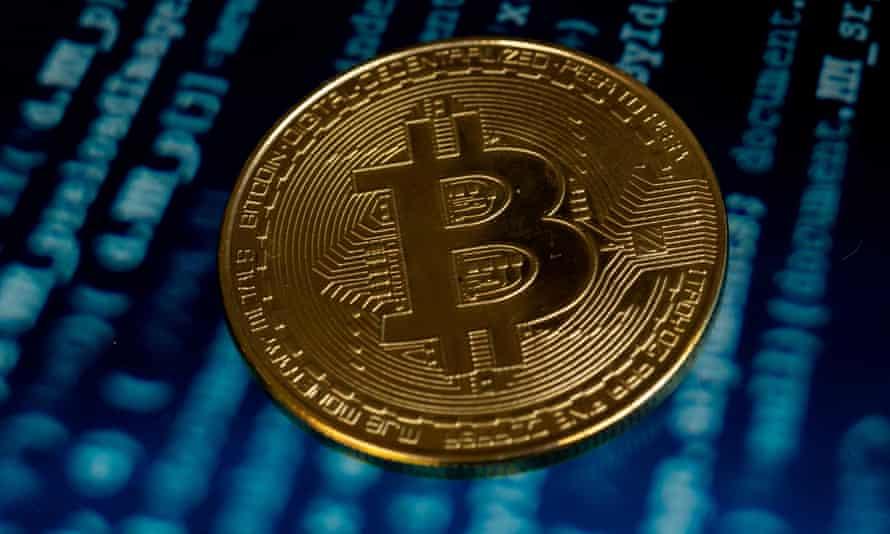 Inversores de Bitcoin