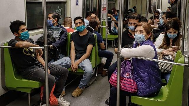 México es el país más mortífero por COVID-19 de América Latina