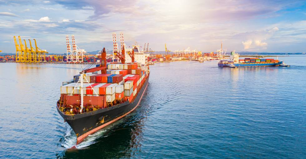 Pandemia puede reducir el comercio mundial en un 22%