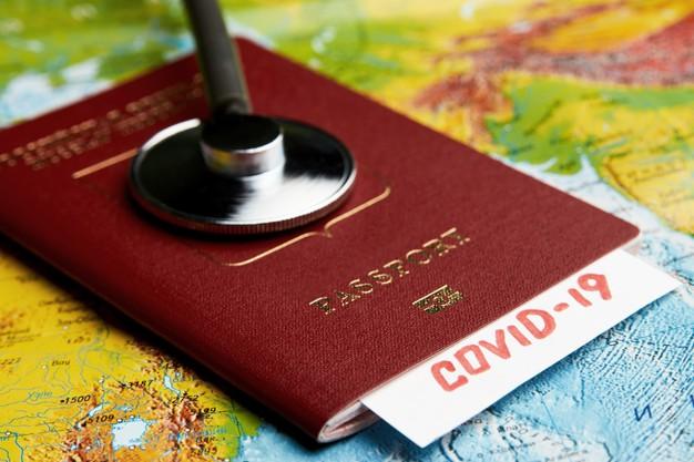 El turismo se beneficiaría del uso de los pasaportes covid asegura Daniel Madariaga Barrilado