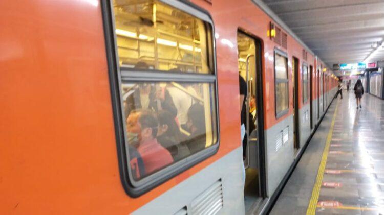 Metro de la CDMX se modern izará de la mano de Claudia Sheinbaum.