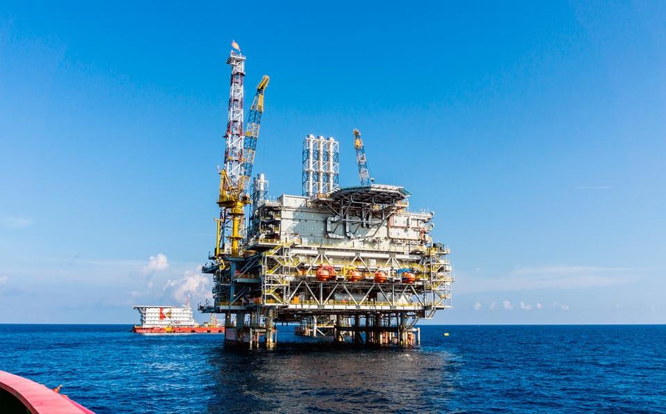 Grupo privado operaría campo petrolero de Zama de Pemex