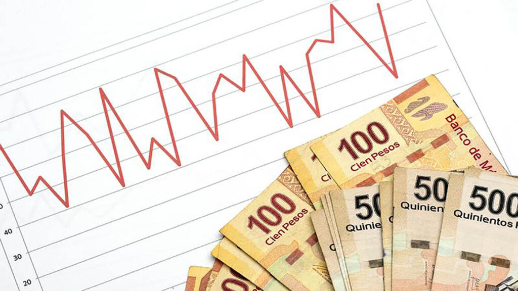 Inflación se acelera 4.12%, alcanza máximo en dos años