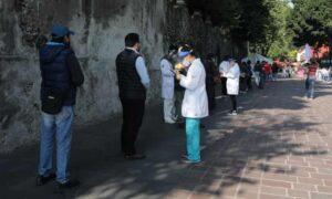 Vacunación en Latinoamérica debe ser más rápida para frenar aumento de variantes: OPS