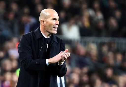 """Zidane """"no planea nada"""" para el futuro a largo plazo en el Madrid"""