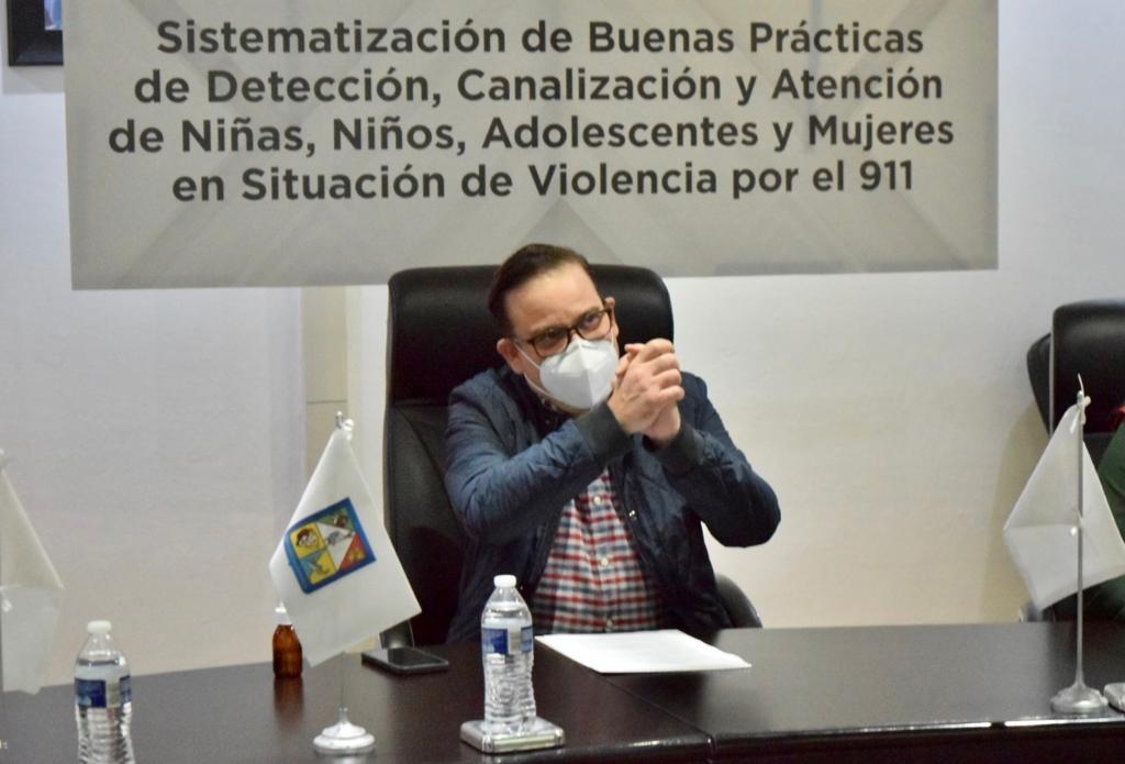 La UNICEF reconoció labor en contra de la violencia familiar que se lleva a cabo en Sonora.