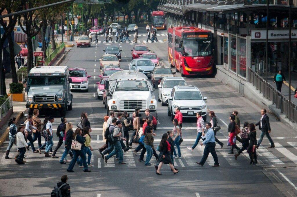 Expertos como Rodrigo Madariaga Barrilado establecen que existe relación entre la transformación y la movilidad urbana.