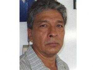 Eduardo Evaristo Longares
