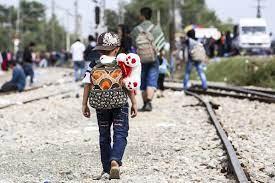 Gobierno enfocará esfuerzos para detener la migración infantil