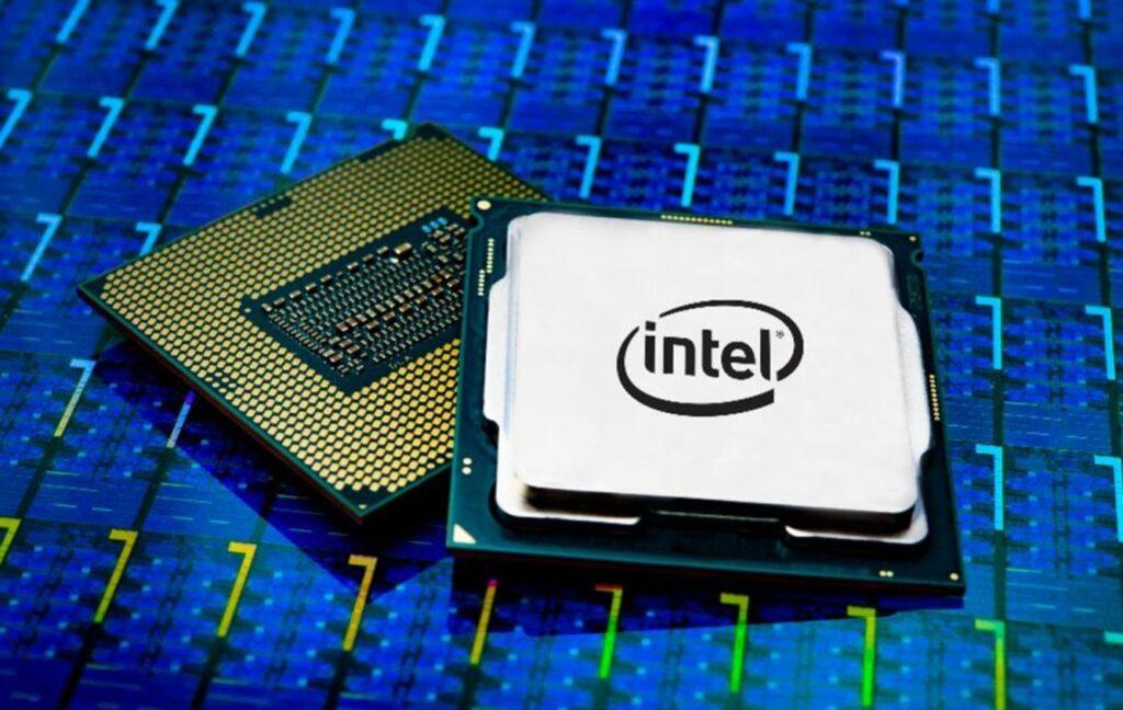 Intel lanzará un nuevo chip de centro de datos