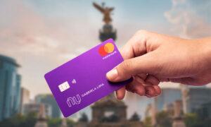 Nubank llega a México con inyección de capital de 135 mdd
