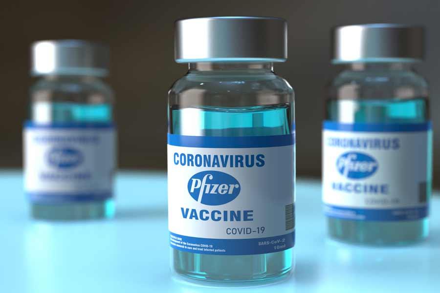¿Por qué necesita dos dosis para algunas vacunas COVID-19?