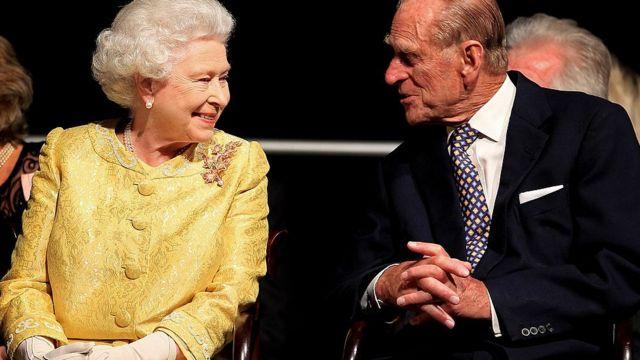 Príncipe Felipe de Gran Bretaña muere a los 99 años